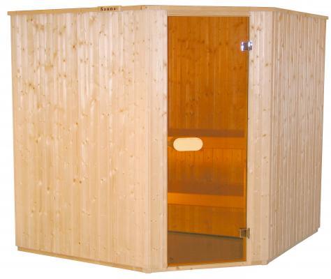 Domácí sauna cena