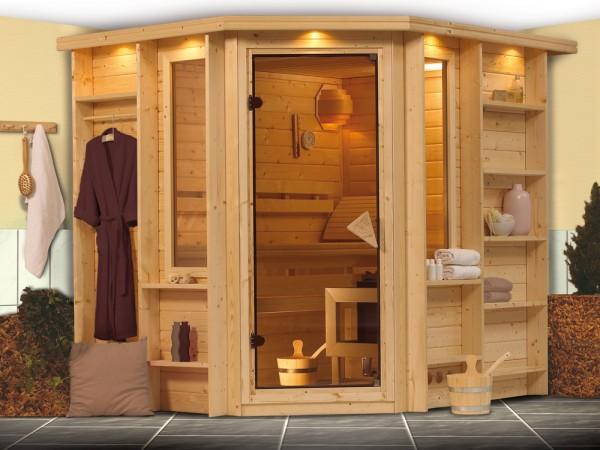 karibu sauna cortona finsk sauny karibu. Black Bedroom Furniture Sets. Home Design Ideas