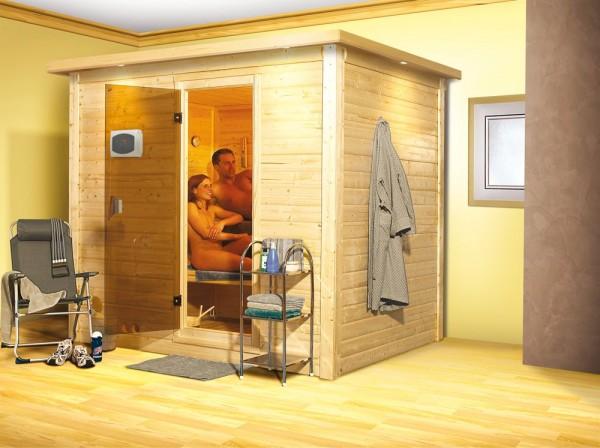 karibu sauna sonara. Black Bedroom Furniture Sets. Home Design Ideas