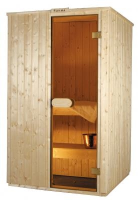 Sauna Harvia Basic S 1212